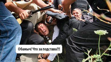 Photo of Саакашвили назначен губернатором Одессы, Порошенко утвердил решение посольства США