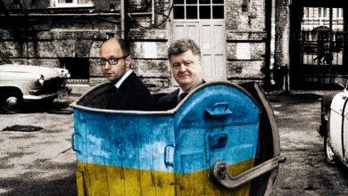 Photo of Западная социология: украинский эксперимент над живыми людьми провален