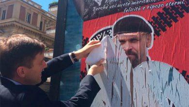 Photo of Посольство Украины в Италии нагло вмешивается во внутренние дела страны
