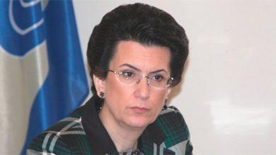 Photo of Бурджанадзе: В США хотят с помощью Саакашвили разжечь войну в Приднестровье