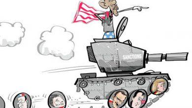 Photo of Обострение гражданской войны на Украине нужно только Вашингтону