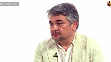 Photo of Ростислав Ищенко о обострении ситуации на Украине