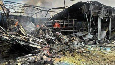 Photo of Цель обстрелов городов Донбасса киевскими карателями — убийство мирных граждан