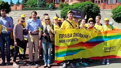 Photo of Правосеки: Аваков — гей!