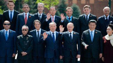 Photo of Саммит G7 cобрался, чтобы поговорить о мировой роли Путина
