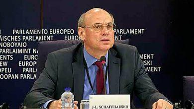 Photo of Депутат Европарламента назвал госпереворот на Украине госпереворотом