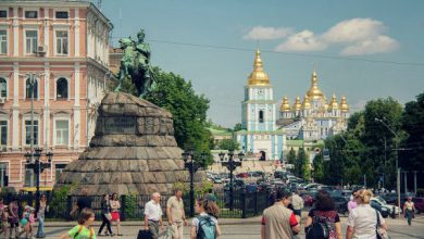 Photo of The Nation: Запад не спасет Украину