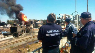 Photo of Признаки упадка: «Тушение пожара методом естественного выгорания»