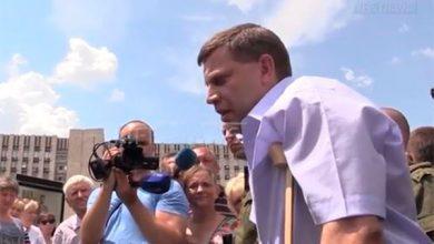 Photo of Захарченко: ДНР — самостоятельная страна