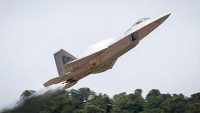 Photo of Приятная новость для С-400 — США угрожают разместить истребители F-22 в Европе
