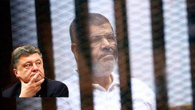 Photo of Египетского Порошенко повесят, египетские правосеки будут сидеть пожизненно