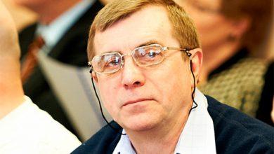 Photo of Константин Шуров: «Фемида ля комедия!»