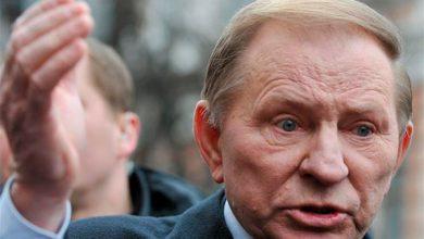 Photo of Депутат Европарламента: в развале Украины виноват Кучма