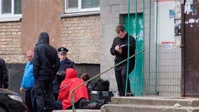 Photo of Третий подозреваемый в убийстве Бузины — отпущен