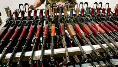 Photo of Киев набит оружием, милиция боится работать