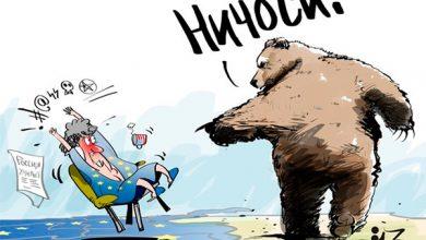 Photo of Почему Россию не любит западная элита?