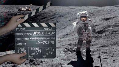 Photo of В США стали психовать в ответ на шутку доказать, что американцы были на Луне