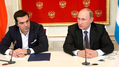 Photo of Троянский конь Путина: Греция и Россия изящно «обставили» Европу