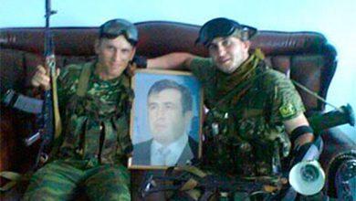 Photo of Грузинские наёмники убили солдат киевской хунты и отрезали им уши