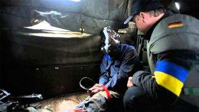 Photo of Задержан ещё один «торнадовец» — наркоман