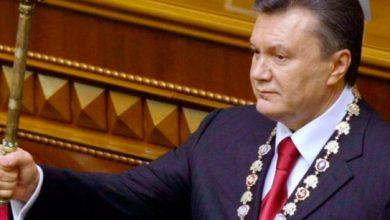 Photo of Последний президент единой Украины — на нём крови нет