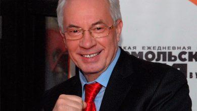 Photo of Николай Азаров о политических преследованиях