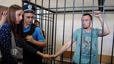 Photo of Один из подозреваемых в убийстве Бузины отпущен под залог