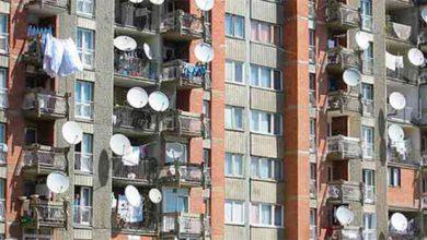 Photo of Апгрейд диктатуры киевских путчистов: пилите спутниковые тарелки