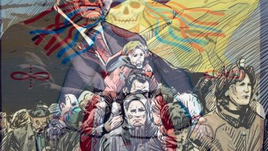 Photo of План США в отношении Крыма и Донбасса: Репрессии и ассимиляция