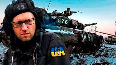 Photo of Предвыборное издевательство Яценюка — это нужно помнить