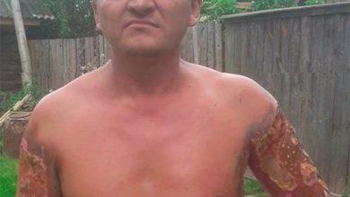Photo of Свидетельства человека, которого пытал главарь карателей «Торнадо»
