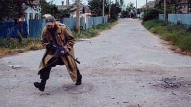 Photo of Бои у Широкино: 7 убитых и 28 раненых карателей за двое суток