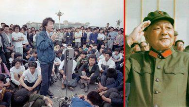 Photo of Китайский майдан 1989 года — излечение от заразы