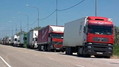 Photo of Движение товаров через границу Украины и Крыма — восстановлено