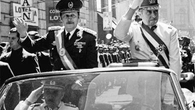 Photo of США решили сделать из Порошенко парагвайского диктатора