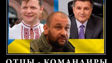 """Photo of Коломойский и Аваков создатели карательной банды """"Торнадо"""""""