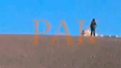 Photo of «Курдский терминатор»: подорвавший на мине курдский боец пошёл в бой