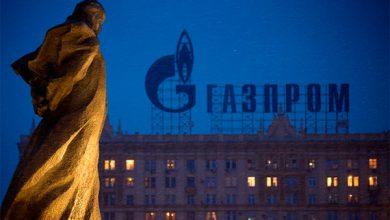 Photo of «Газпром» прекратил поставки газа Украине