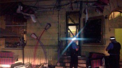 Photo of В центре Одессы опять взрывают