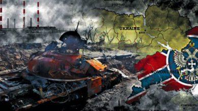 Photo of Донбасс войдёт в Украину по самые Кучурганы