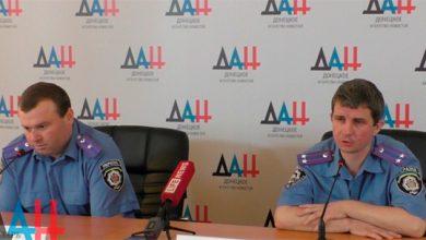 Photo of Двое старших офицеров ГАИ Украины перешли на сторону ДНР