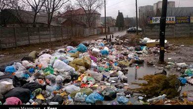 Photo of В Донецке расстреливают коммунальщиков… Киев завидует чистоте Донецка