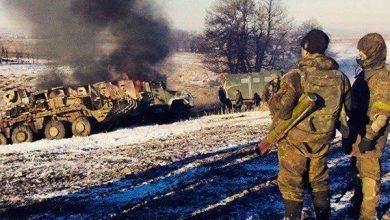 Photo of Хунтята ссорятся из-за славной «перемоги» в Дебальцево