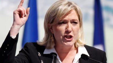 Photo of Марин Ле Пен: Евросоюз превратился в секту по промыванию мозгов