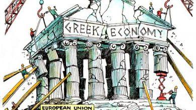 Photo of Кто завёл Грецию в тупик? Вы не поверите!