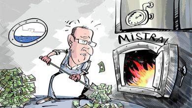 Photo of Французы за свою зависимость от Вашингтона заплатят Москве 1,2 млрд долларов