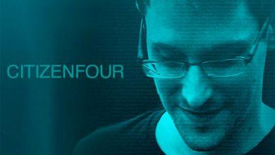 Photo of «Citizenfour. Правда Сноудена»