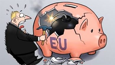 Photo of ЕС — ползучая колонизация