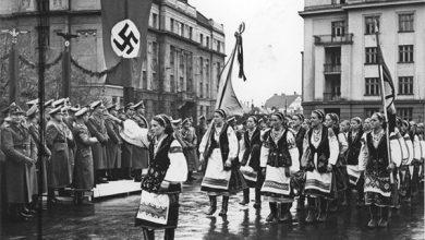 Photo of Нацистский путч на Украине уничтожает украиноязычную печать