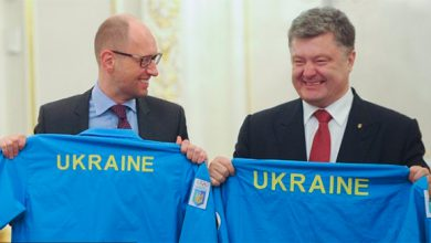 Photo of Киевским путчистам оружие поставляют 10 стран ЕС